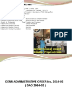 DAO 2014-02 Revised Guidlines for PCO Accreditation