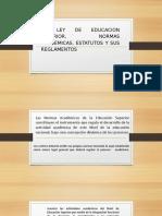 PRESENTACION NORMAS ACADEMICAS.pptx.pptx