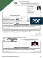 DHC 2018-DJSE(Prelims)_ ADMIT CARD
