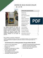 CATALOGO CHILLER 25 TR (1)