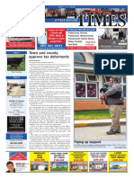 May 15, 2020 Strathmore Times