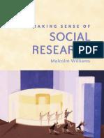 Malcolm Williams - Making sense of social research-SAGE (2003).pdf
