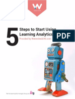 SJR-5 Steps to Start Using Learning Analytics.pdf