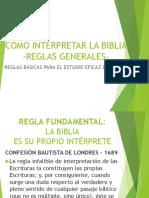 COMO INTERPRETAR LA BIBLIA - Reglas Básicas.pdf
