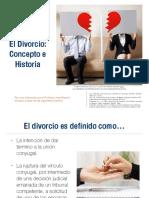El Divorcio- Concepto e Historia.pdf