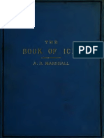 The Book of Ices - Agnes. b. Marshall