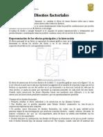 Capitulo 5. Diseños factoriales