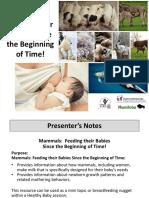mammals_feeding_their_babies
