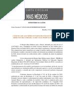 Informe 002-2018 - OFERTAS PEDAGÓGICAS