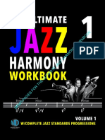 Jazz Work Book Demo
