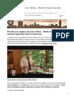 lawebdelingles.com-Practica tu inglés con vídeos  Made in Spain by José Andrés.pdf