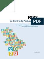 RIS3 do Centro de Portugal