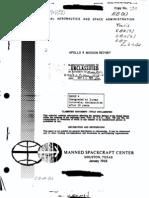 Apollo 4 Mission Report