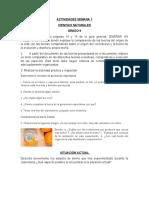 Paraiso manuela Beltran sede C Cuestionario Integrado Noveno