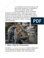7 benefits of manufacturing.docx