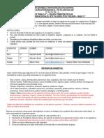 Propuesta de guía integrada de ciencias sociales - clodomiro