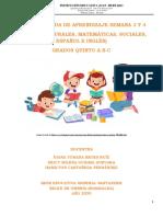 GUIA INTEGRADA GRADOS 5° SEMANA 3 Y 4 (1).pdf