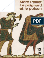 [Erwin le Saxon 1] Le poignard et le poison