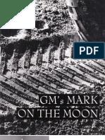 GM's Mark on the Moon