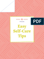 Easy Self-Care Sampler