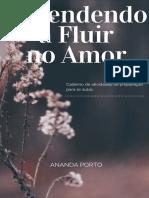 Aprender a Fluir no amor