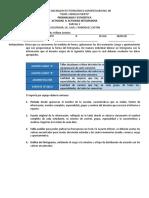 ACTIVIDAD 8 - ACTIVIDAD INTEGRADORA - 2 BIM - PROB Y ESTADISTICA (Reparado)