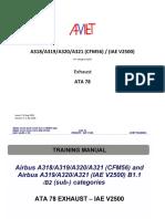 A320FAM IAE ATA78 EXHAUST.pdf