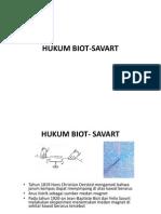 Hukum Biot-savart [Compatibility Mode]