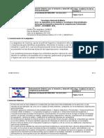 Instrumentación Didáctica TecMM Química Ind 2019-B