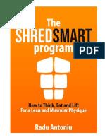 The ShredSmart Program - Third Edition (2019).pdf