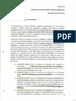 La ciudadania, un concepto en construcción-Bernardo jimenez Domínguez