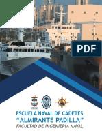 Brochure Diplomado Ing Naval