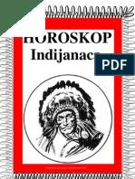 Horoskop indijanaca