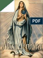 Fulton J. Sheen - Nossa Senhora.pdf