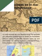 5 Civilizaciones en el mar Mediterráneo