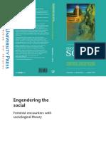 Engendering the social.pdf