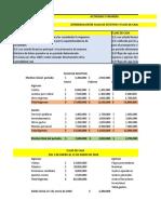 ACTIVIDAD 5 FINANZAS-FLUJO DE EFECTIVO -FLUJO DE CAJA