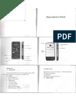 cect p168 english manual