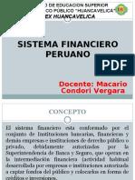 ACT. 1  SISTEMA FINANCIERO PERUANO