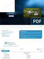 Sample - Drones Market (2019 - 2024) - Mordor Intelligence.pdf