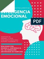 Guía práctica de Inteligencia Emocional