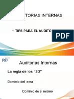 Tips para auditoria.ppt