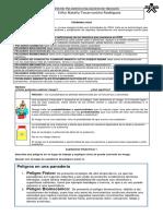 1.2.3 Ejercicios Prácticos Identificación de Peligros