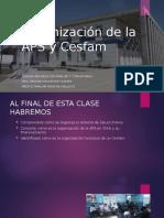 2 Organización de la APS y Cesfam.pptx