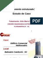Cabeamento_estruturado_-_Estudo_de_Caso_-_Creare