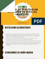 Control de clostridium botulinum en papillas infantiles (1) (1)