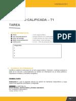 FORMATO DE T1