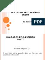SEMINÁRIO TEMPERAMENTO