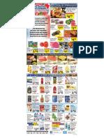 Roosevelt Island Foodtown Supermarket Weekly Flyer