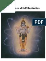 A. C. Bhaktivedanta Swami Prabhupada - The Science of Self-Realization 0892132868 1998
